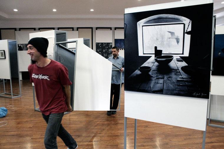 2013.10.14.-MUZA-FEST-Zilah-Kiállításom-rendezése