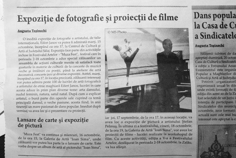 Magazin Sălăjean, 2013.10.15.  4.oldal