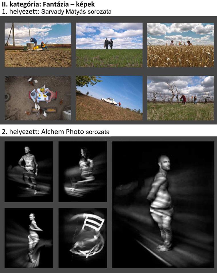 A Think Tank Photo Magyarország fotópályázatának díjazottjai 2.