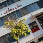 A szállodánk a belvárosban: Hotel Horses Inn, Kassa, Zvonarska u. 17. (Photo: Eifert János)