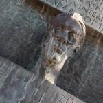 Komjáti Aladár szobra (Photo: Eifert János)