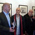 Artphoto Galéria, Eifert-kiállítás megnyitó, 2013.12.13. (Kapusy György felvétele) 05