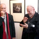 Eifert János és Réz András, 2013.12.13. (Steiner Gábor felv.) 02