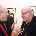 Eifert János és Réz András, 2013.12.13. (Steiner Gábor felv.) 09
