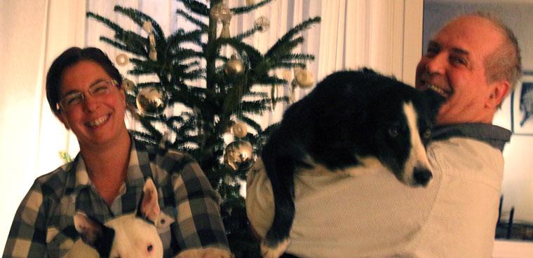 Anna Deux-val, Papa Neviannal, 2013.12.27. (Illés Mária felvétele)