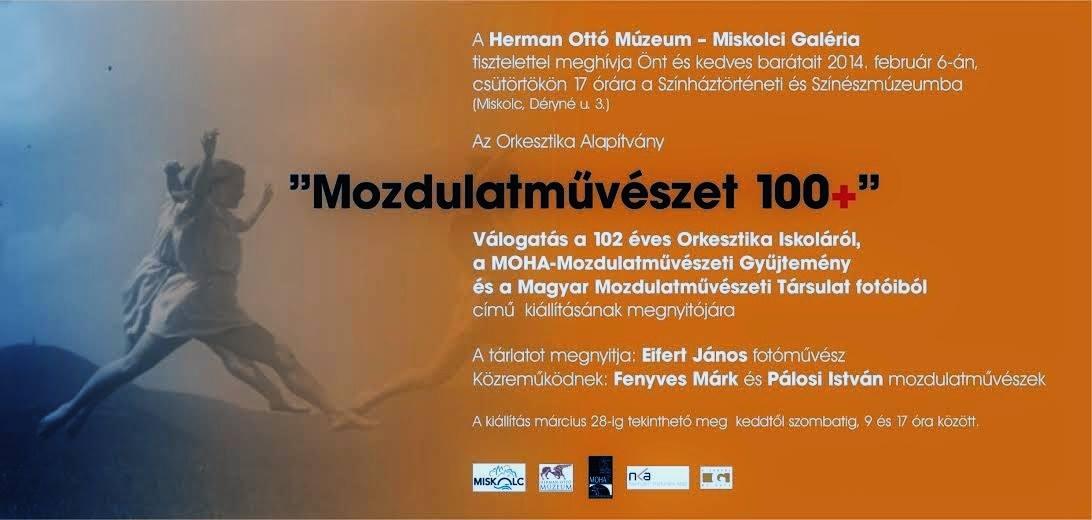 2014.02.06. Miskolci kiállítás meghívó