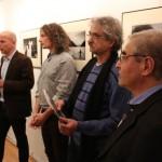 Borbély László, Vancsó Zoltán, Kincses Károly és Montvai Péter, 2014.02.17. (Eifert János felvétele)