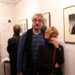 Kincses Károly és Kiss Marianna, 2014.02.17. (Eifert János felvétele)