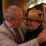Eifert János és Judith Hart (Centrál Kávéház, 2014.02.20.)