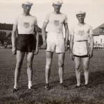 Hornie, Babeock, Wright FTC versenyen, 1912. július 28.