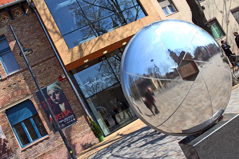 Tornyai János Múzeum, Hódmezővásárhely (Eifert János felvétele)