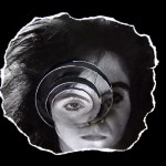 Eifert János: Tekintet (1984) - Különös dimenziók c. kiállítás anyagából