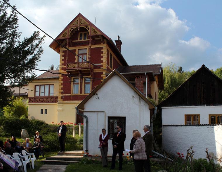 Ferenczy Múzeum – Gorka Kerámia Kiállítása, Szabadiskola és Kutatási Központ