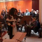 Melis Márta szólója, 2014.04.18. (Eifert János felvétele)
