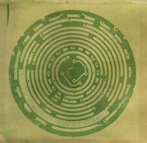 Kerekes Gábor: Electro-labyrinth