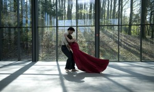 Wim Wenders 3D-filmje Pina Bauschról (2011)