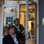 Eifert-kiállítás a Szófiai Magyar Kulturális Intézetben, 2014.06.03.
