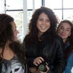 Hallgatóim az Új Bolgár Egyetemen (Eifert János felvétele)