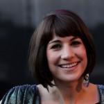 Pátkai Rozina énekesnő (Photo: Eifert János)