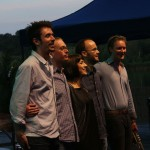 Pátkai Rozina Quintet (Photo: Eifert János)