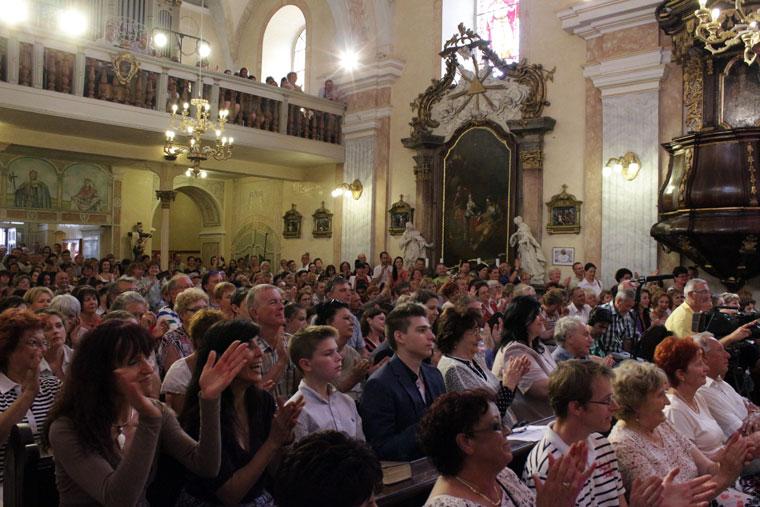 2014.06.29.-Gospel-koncert-14 (Photo: Eifert János)