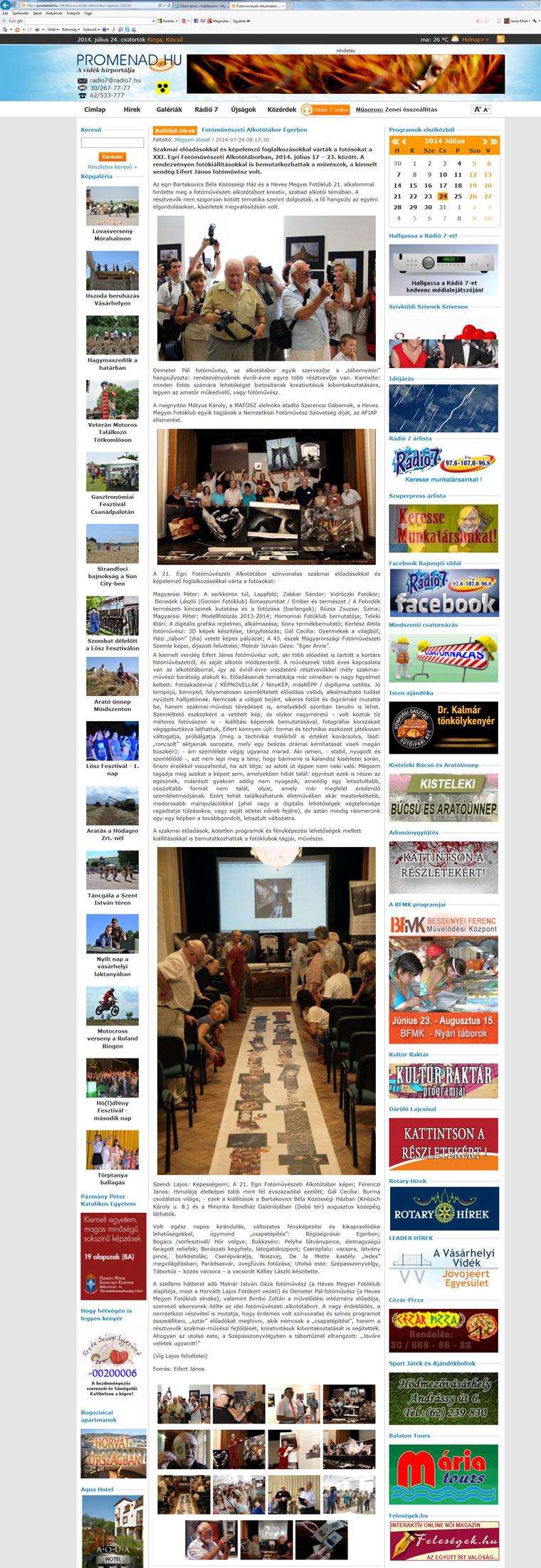 2014.07.24.-Promenad.hu-Egri-Fotóművészeti-Alkotótelep