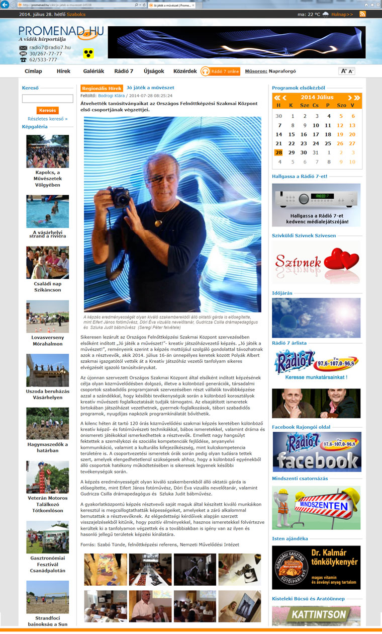 2014.07.28.-Promenad.hu_Jó-játék-a-művészet
