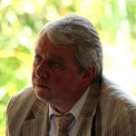 Dr. Koszó Péter alpolgármester a Vásárhelyről elszármazottak találkozóján (Eifert János felvétele)