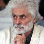 Fenyvesi Félix Lajos (Vásárhelyről elszármazottak találkozója, Mártély, 2014.08.17.) Photo: Eifert János