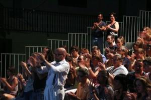 2014.09.14.-A-közönség-állva-tapsol (Photo: Eifert János)