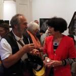 2014.09.25.-Fény-Galéria-SKozák-Albert-Szél-Ágnes (Eifert János felvétele)
