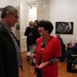 2014.09.25.-Fény-Galéria-Török-István és Szél-Ágnes (Eifert János felvétele)