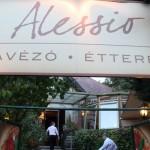 Alession kávézó és étterem (Photo: Eifert János)
