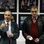 Elnök Úr és Dancoglu Constantin, 2014.11.24. (Eifert János felvétele)