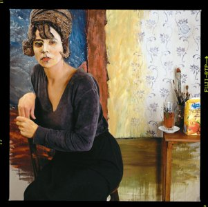 Farkas Antal jama: Madamme Reynouard, 1989