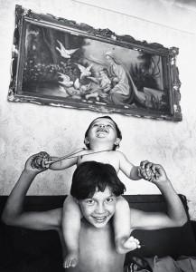 Horváth M. Judit: Más Világ - Ózd 1993