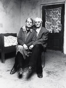 Horváth M. Judit: Más Világ - Csenyéte 1994