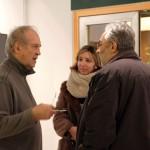 Eifert János, Velicia-Patrus Dorka, Patrus Sándor, BMK, 2015.01.12. (Vadócz Zsuzsa felvétele)