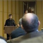 2015.01.24.-Szami-Art felszólalása (Herbst Rudolf felvétele)