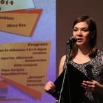 2015.04.24.-Illésy Éva, konferanszié (Eifert János felvétele)
