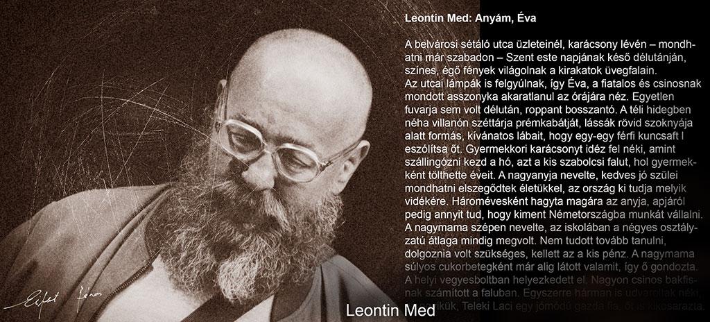 Leontin-Med_Anyám,-Éva