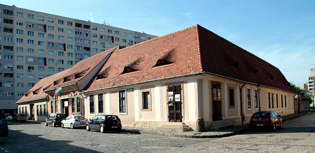 2015.08.28. Vendéglátóipari Múzeum (Eifert János felvétele)