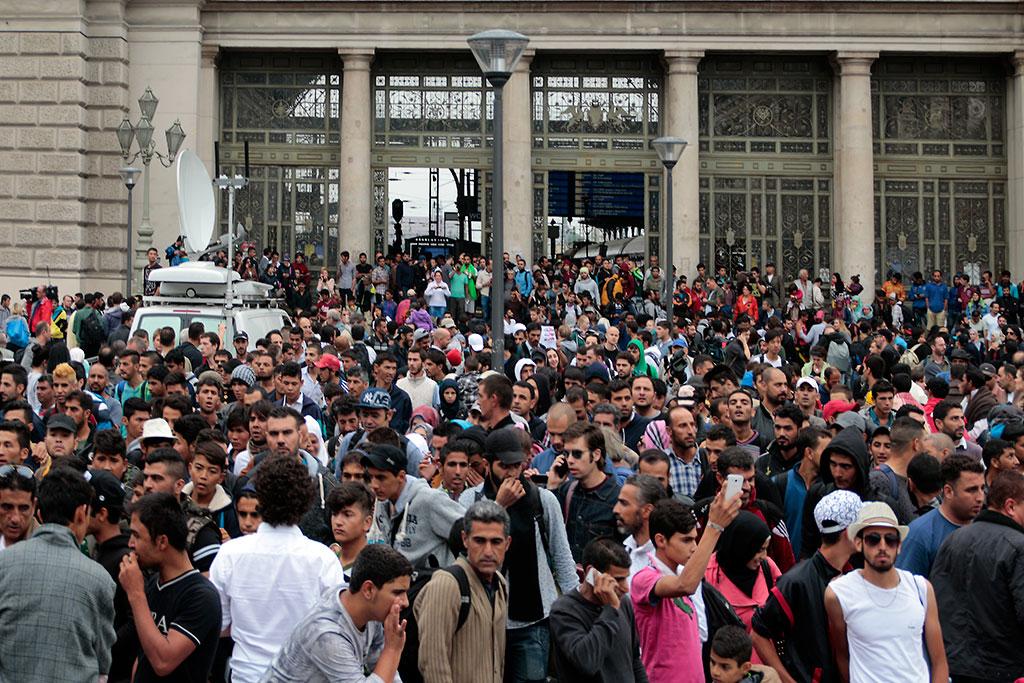 2015.09.05.-Menekültek-Keletiben-06 (Photo: Eifert János)