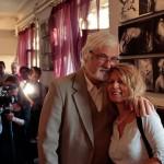 2015.09.12.-Eifert-kiáll.megnyitó-Aczél-Péter-feleségével (Eifert János felvétele)