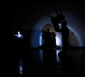 Dömötör Judit: SZUTERÉN - MU Színház, 2015.09.14. (Eifert János felvétele)