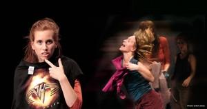 Dömötör Judit: SZUTERÉN - MU Színház, 2015.09.14. (Eifert János montázsa)