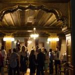 Szobor születik - Bronzba öntött történelem c. film díszbemutatója az Uránia Filmszínházban, 2015.09.16. (Eifert János felvétele)