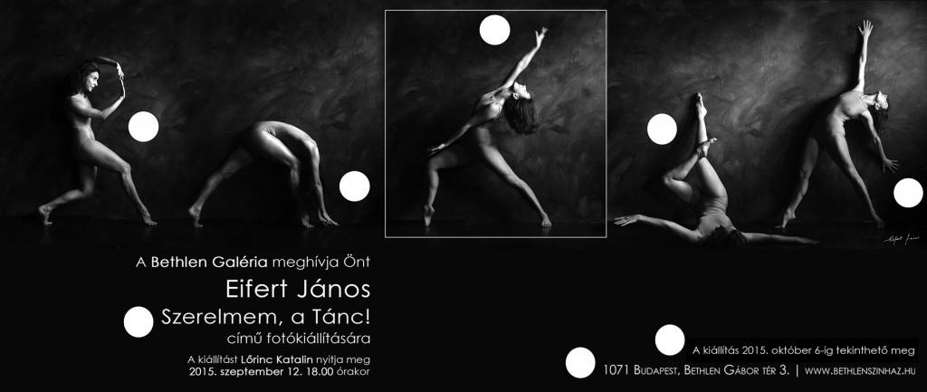 Tánc/Test/Tanulmány - Dance/Body/Study (2010)