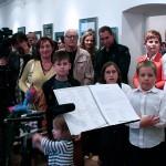Nagy-Tivadar-kiáll.megnyitó-közönsége-07 (Photo: Eifert János)
