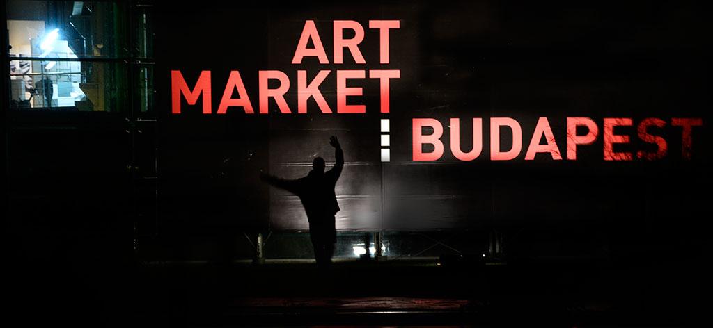 ART MARKET BUDAPEST, 2015.10.08-11. (Olasz Ági felvétele)